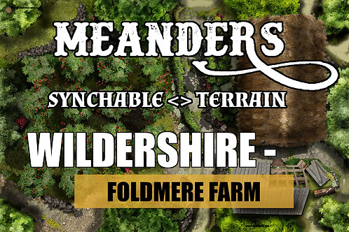 Wildershire - Foldmere Farm