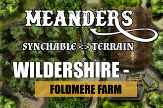Wildershire 04 - Foldmere Farm