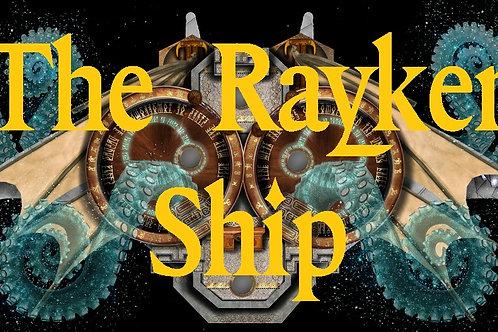 Shipstarter - Rayken