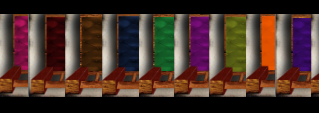 Expansion: Royal Thrones & Classic Chairs