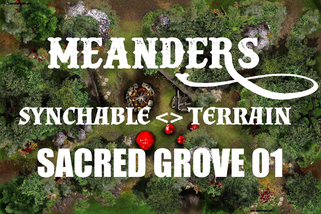 Sacred Grove 01
