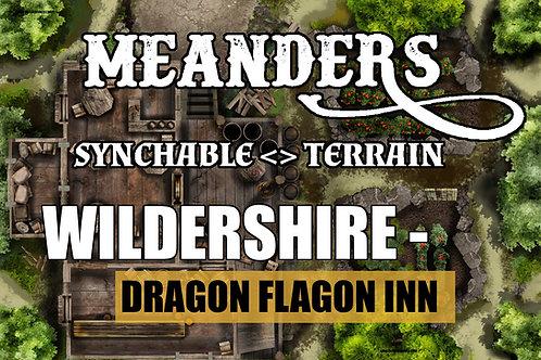 Wildershire - Dragon Flagon Inn