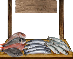 Marketplace Additions: Fishmongers