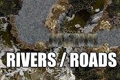 #rpg #maps #rpgmaps #road #lane #path #trek #corner #crossroad #bend #blind #drop #ledge #turn #twist #junction #T-section #bridge #river #creek #stream #winding #icy #stone #rocky #steep #bridge #chasm #ravine