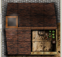 Expansion: Room Tiles!