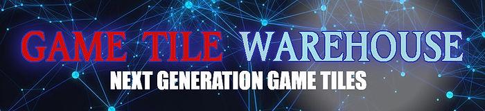 Game Tile Warehouse RPG Map Battlemap VTT Tokens Tiles Maps