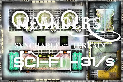 Sci-fi 31 (Switcher) *New*