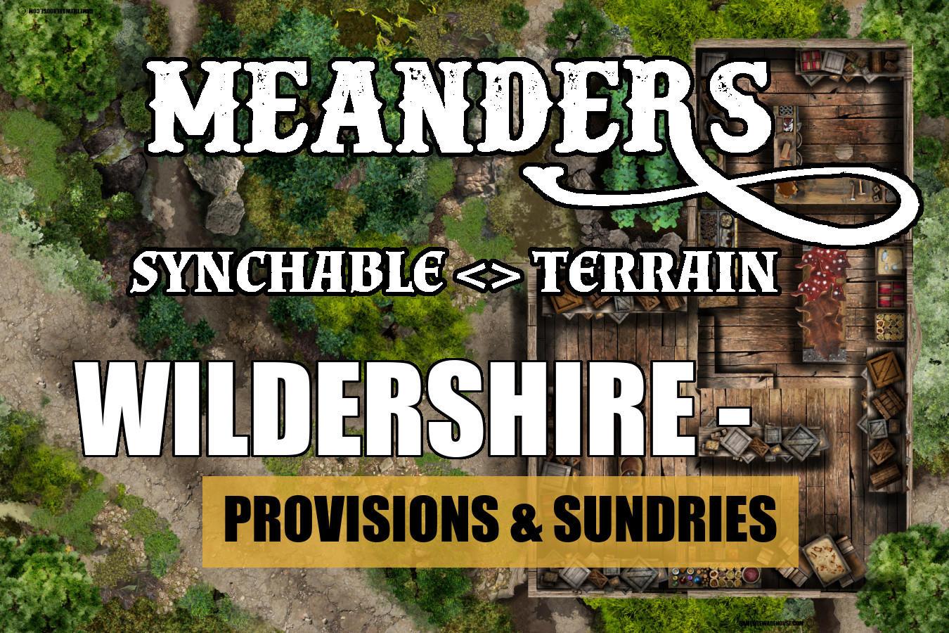 Wildershire 13