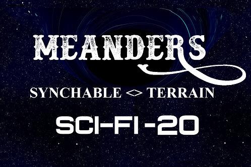 Sci-fi 20