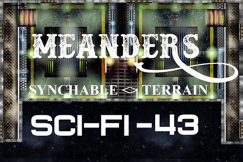 Sci-fi 43 [Special Platform]