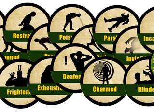 Conditions Tokens
