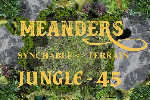 Jungle 45