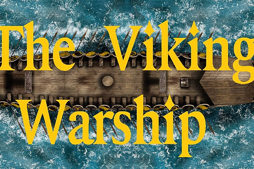 Shipstarter -Viking Ship