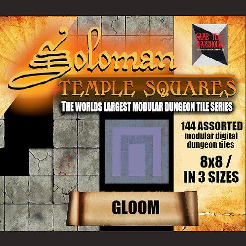 Soloman Temple Squares - GLOOM