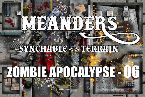 Zombie Apocalypse 06