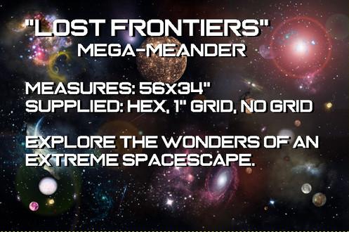 Mega-Meander