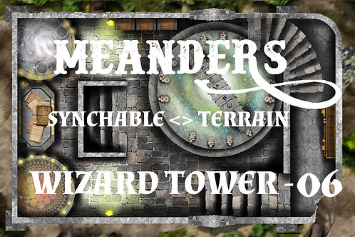 Wizards Tower 06