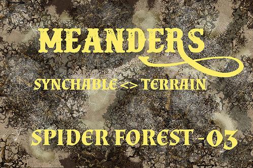 Spider Forest 03