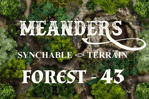 Forest 43