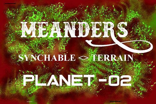 Planet 02