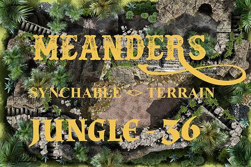Jungle 36