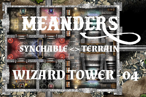 Wizards Tower 04