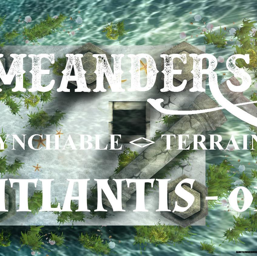 Atlantis 01 promo
