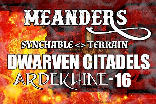 Dwarven Citadel - Ardekhine 16