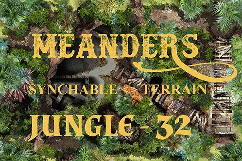 Jungle 32