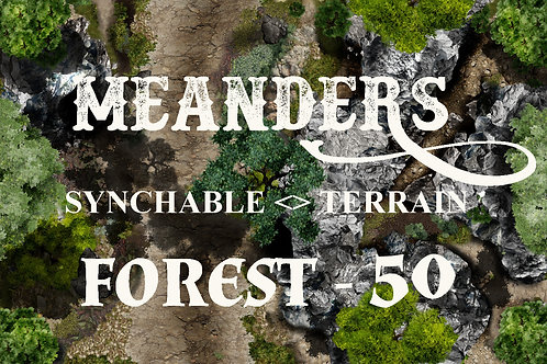 Forest 50
