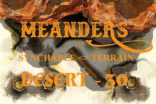 Desert 30