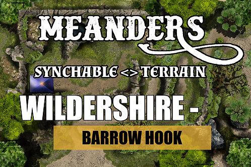Wildershire - Barrow Hook