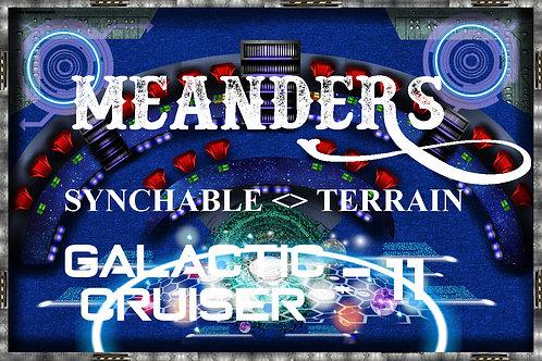 Galactic Cruiser 11
