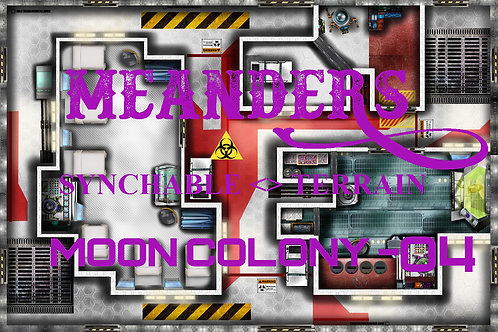 Moon Colony 04