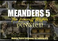 Meanders 5: Lovecraft