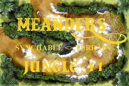 Jungle 11