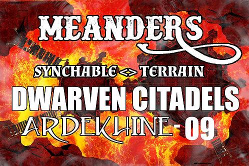 Dwarven Citadel - Ardekhine 09