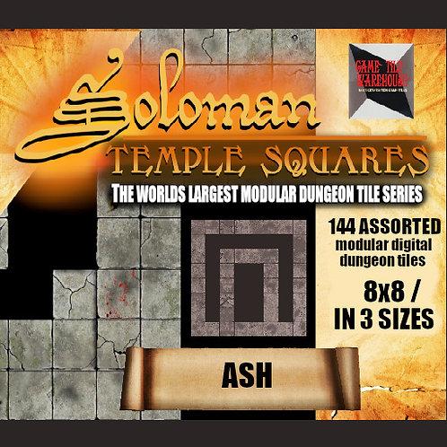 Soloman Temple Squares - ASH