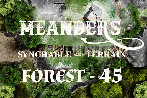 Forest 45