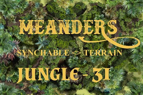Jungle 31