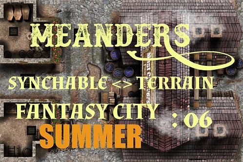 Fantasy City Summer 06