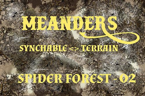 Spider Forest 02