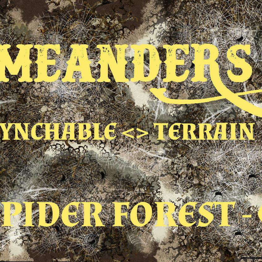 Spider Forest 02 promo