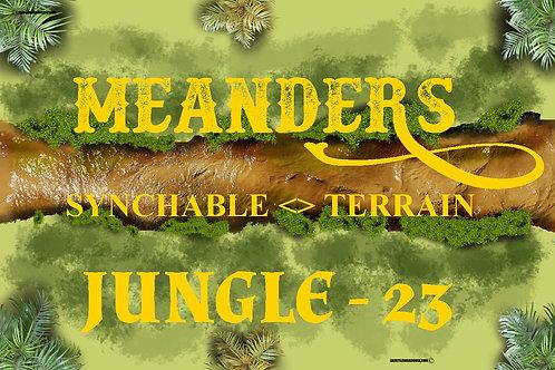 Jungle 23