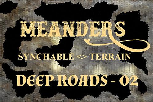 Deep Roads 02