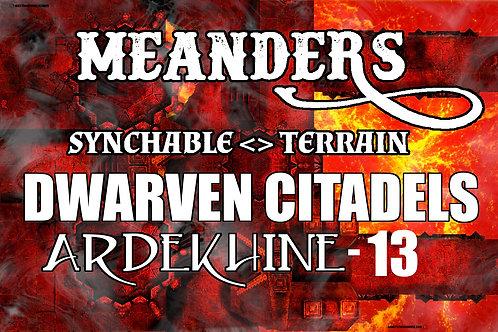 Dwarven Citadel - Ardekhine 13