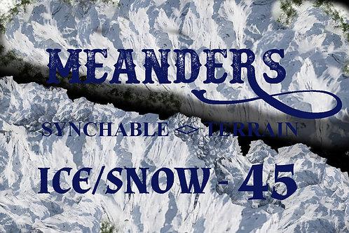 Ice 45