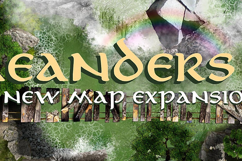 Meanders 4: Fantasy Terrain Map Bundle Code
