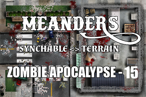 Zombie Apocalypse 15