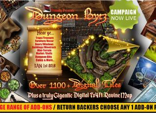 Digital Dungeon Bytz LIVE